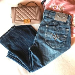 ✨NWT Boot Cut Jeans by H&G